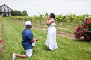 cute proposal pictures