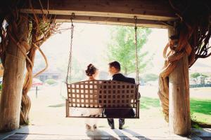 genoa wedding video