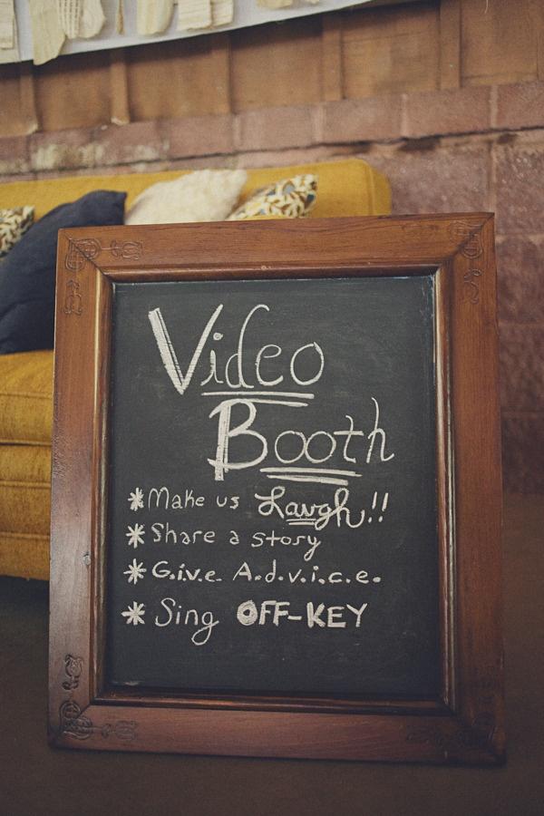 Wedding Video Booth Weddingmix