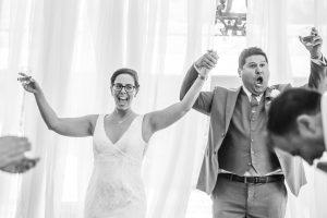 Santa Barbara County rustic outdoor wedding video