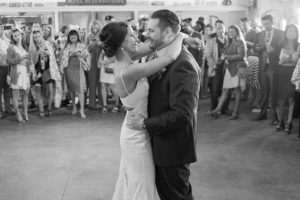 Wedding in Holland Ranch, California