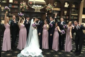 18k wedding at East Wind