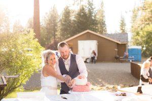 6k wedding at River Pines