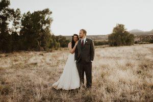 Wedding in Salida, Colorado