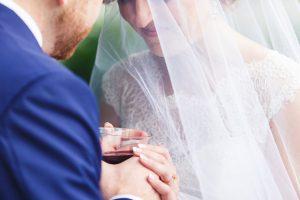 wedding in Franklin, TN